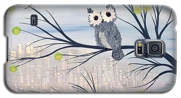 Hoolandia Hoo's City 01 Galaxy S5 Case