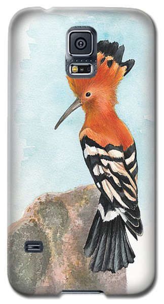 Hoopoe Galaxy S5 Case