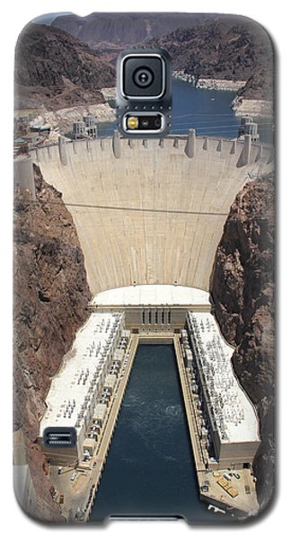 Hoover Dam Galaxy S5 Case