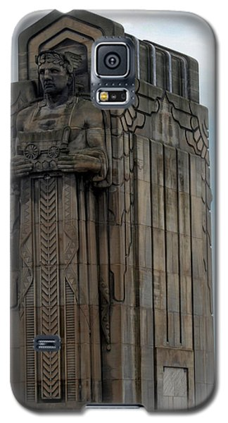 Hope Memorial Bridge Guardian Galaxy S5 Case
