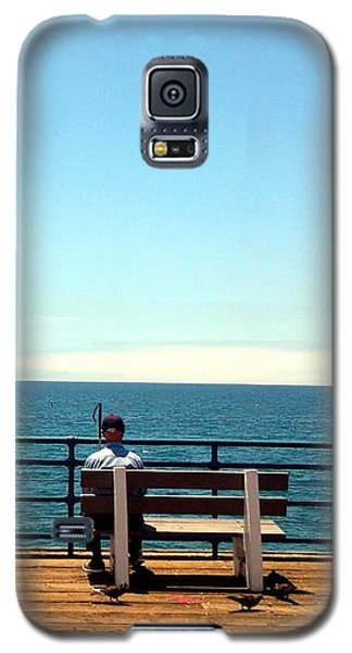 Galaxy S5 Case - Hope by Orphelia Aristal