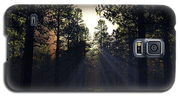 Hope Springs Eternal... Galaxy S5 Case