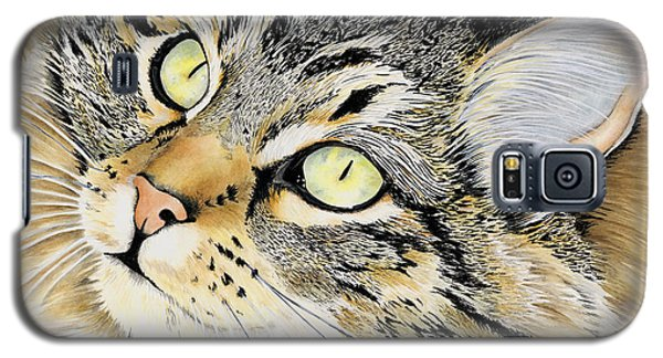 Hopeful Galaxy S5 Case