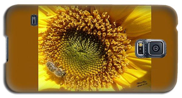 Hopeful - Signed Galaxy S5 Case