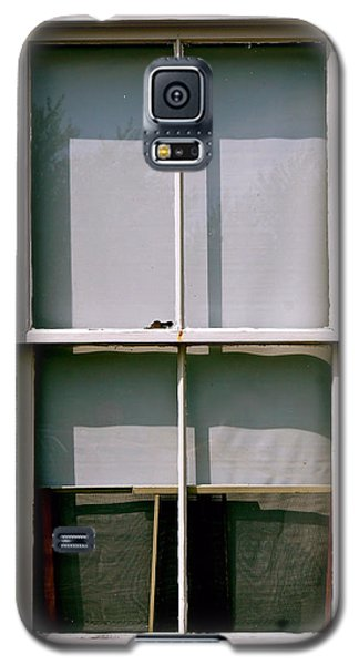 Hopper Was Here Galaxy S5 Case by Ira Shander