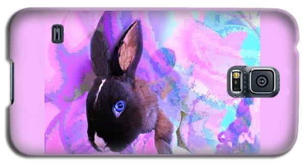 Hoppy Easter Galaxy S5 Case