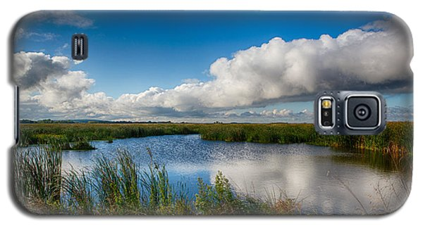 Horicon Marsh Wisconsin Galaxy S5 Case