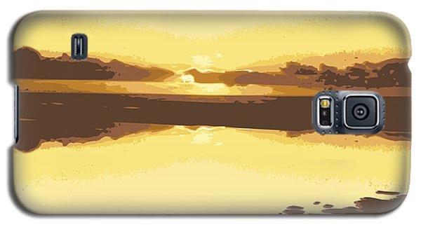 Horizon 2 Galaxy S5 Case