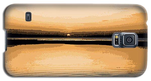 Horizon 3 Galaxy S5 Case