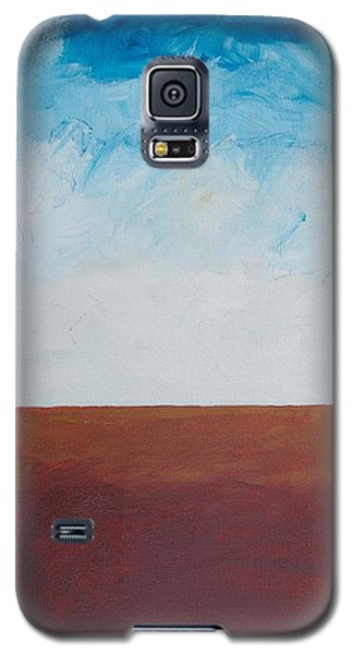 Horizon Galaxy S5 Case