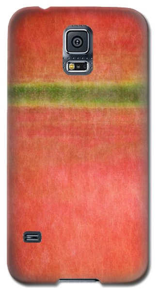 Horizon Galaxy S5 Case by Takeshi Okada