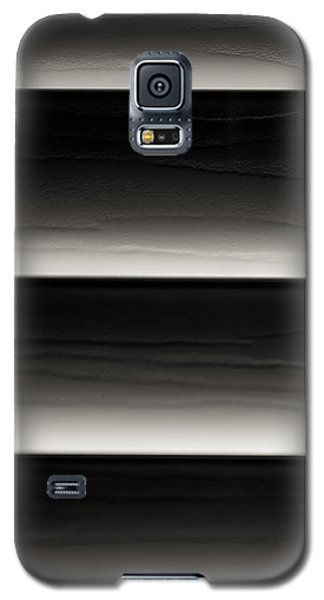 Horizontal Blinds Galaxy S5 Case