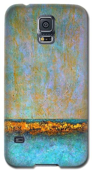 Horizontal Reef Galaxy S5 Case by Jim Whalen