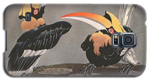 Hornbills Galaxy S5 Case