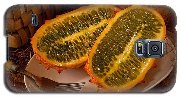 Horned Melon0541 Galaxy S5 Case