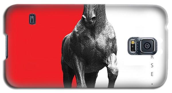 Horse 1 Galaxy S5 Case