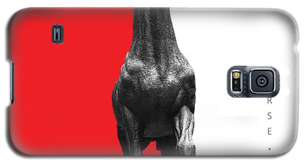 Horse 2 Galaxy S5 Case