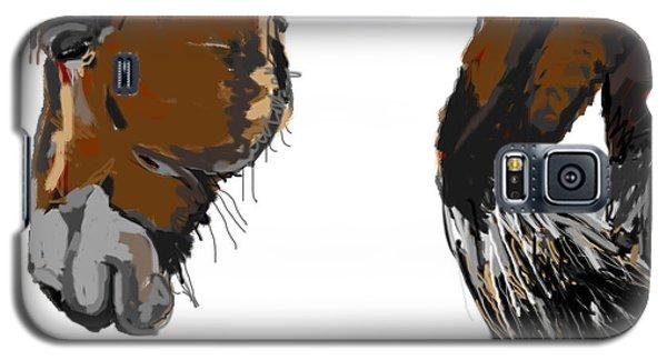 horse - Guus Galaxy S5 Case