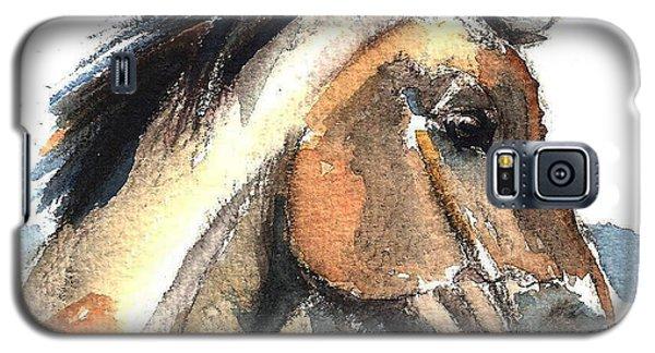 Horse-jeremy Galaxy S5 Case