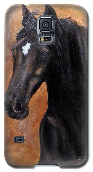Horse - Lucky Star Galaxy S5 Case