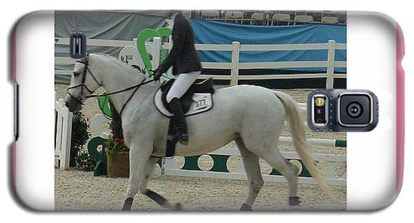 Horse N Rider Galaxy S5 Case