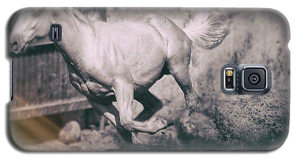 Horse Power Galaxy S5 Case