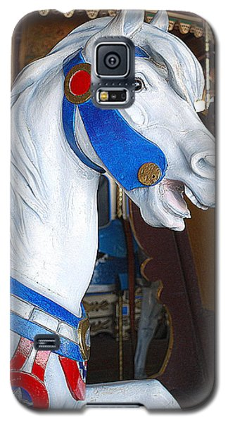 Horse With No Name Galaxy S5 Case