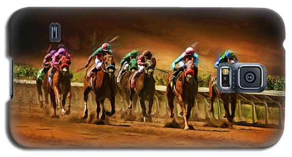 Horse's 7 At The End Galaxy S5 Case