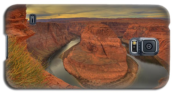 Horseshoe Bend Galaxy S5 Case