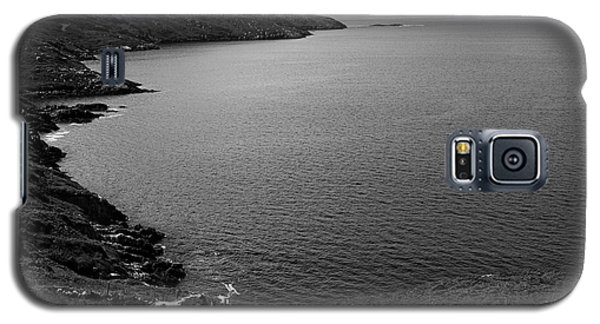 Horseshoe Coast Galaxy S5 Case