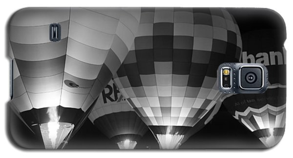 Hot Air Balloons Galaxy S5 Case by Robert  Aycock