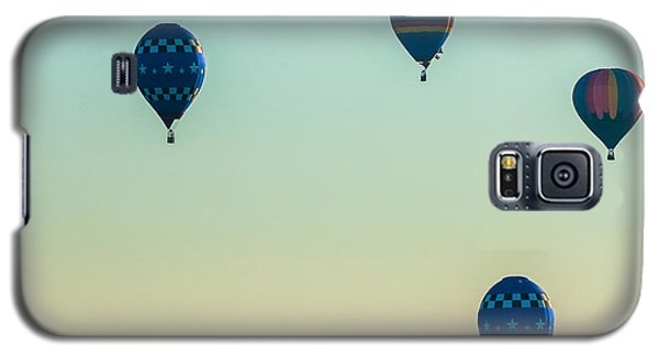 Hot Air Galaxy S5 Case