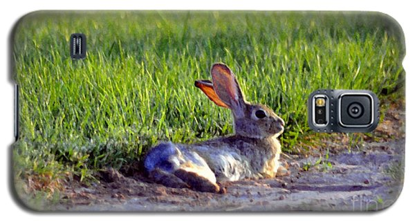 Hot Buns Galaxy S5 Case