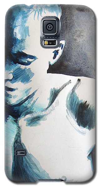 Hot Child In The City Galaxy S5 Case