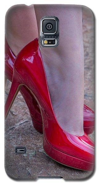 Hot Heels Galaxy S5 Case