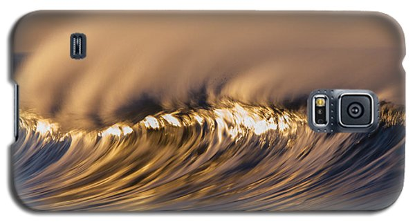 Hot Reflection  73a0486 Galaxy S5 Case