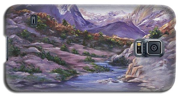 Hot Springs Galaxy S5 Case