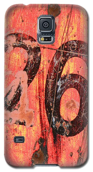 Galaxy S5 Case featuring the photograph Hot Switch by Sylvia Thornton