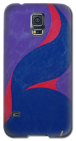 Hot Tasty Freeze Galaxy S5 Case