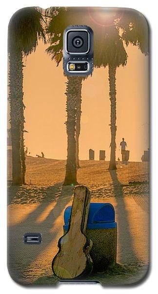 Hotel California Galaxy S5 Case