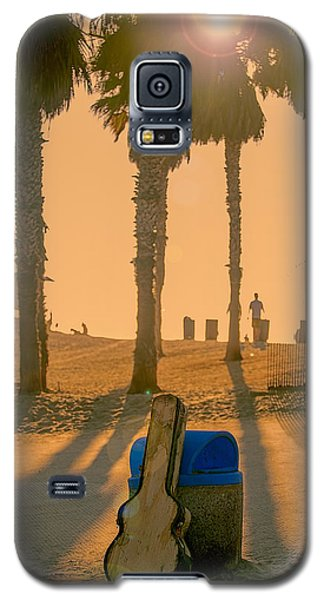 Hotel California Galaxy S5 Case