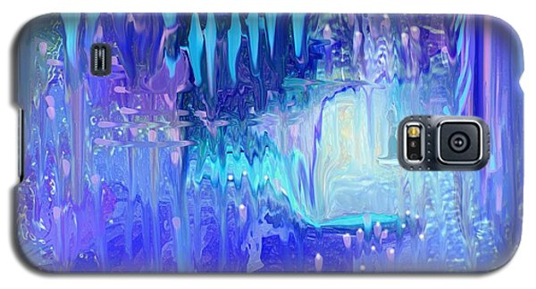 Hotel Of Glass Galaxy S5 Case