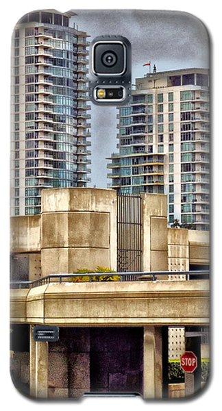 Hotels In Long Beach Galaxy S5 Case