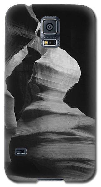 Hour Glass Bw Galaxy S5 Case