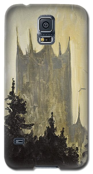 House Down The Street Galaxy S5 Case