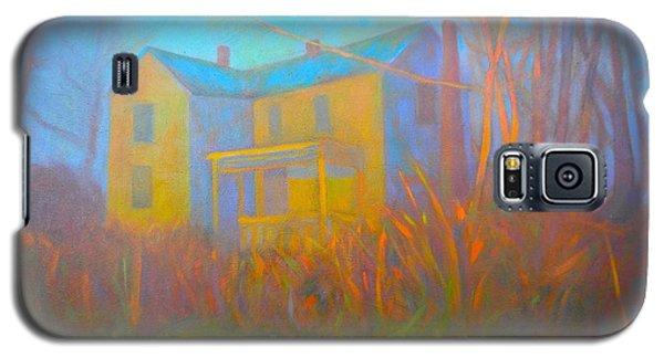 House In Blacksburg Galaxy S5 Case by Kendall Kessler