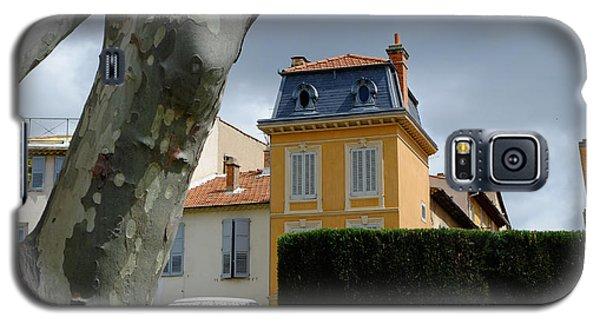 House In Grasse Galaxy S5 Case