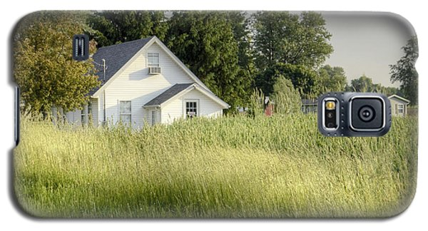 House In The Country  Galaxy S5 Case