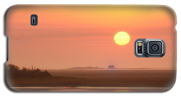 House Of The Rising Sun Galaxy S5 Case
