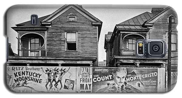 Houses Atlanta Georgia Galaxy S5 Case